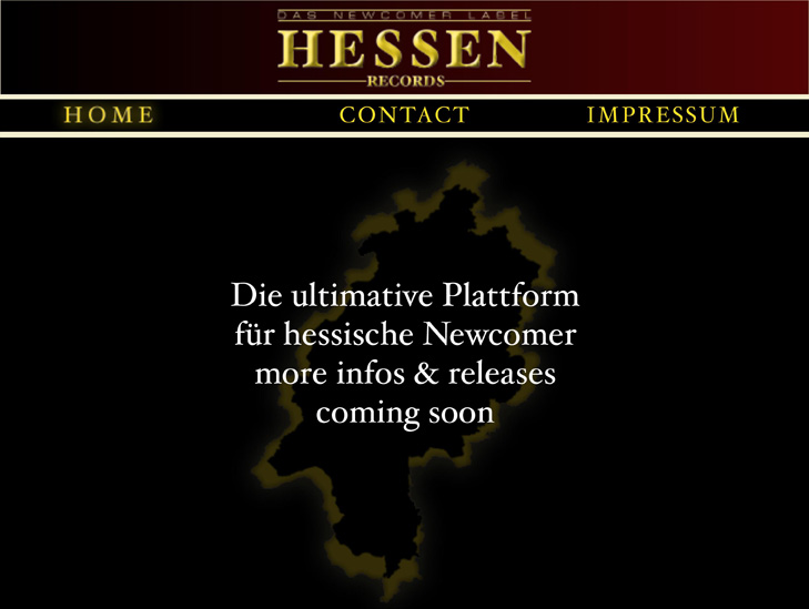 hessen records